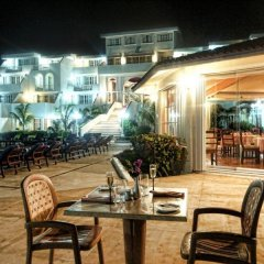 Отель Casa Turquesa Мексика, Канкун - 8 отзывов об отеле, цены и фото номеров - забронировать отель Casa Turquesa онлайн питание фото 2