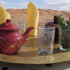 Отель Bivouac Karim Sahara Марокко, Загора - отзывы, цены и фото номеров - забронировать отель Bivouac Karim Sahara онлайн бассейн