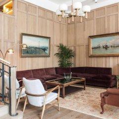 Отель NH Collection Madrid Suecia Испания, Мадрид - 1 отзыв об отеле, цены и фото номеров - забронировать отель NH Collection Madrid Suecia онлайн интерьер отеля