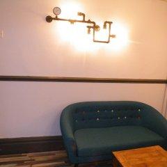 Earlsway Hotel ванная