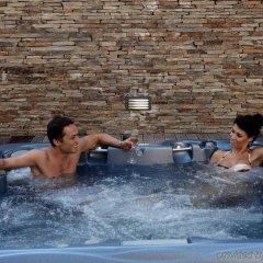 Отель Euphoria Club Hotel & Spa Болгария, Боровец - 1 отзыв об отеле, цены и фото номеров - забронировать отель Euphoria Club Hotel & Spa онлайн бассейн