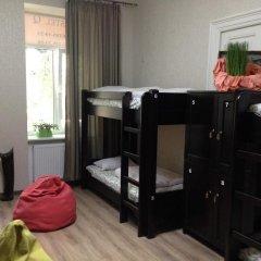 Hostel Q сейф в номере