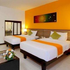 Отель Kata Sea Breeze Resort 3* Стандартный номер с различными типами кроватей фото 2