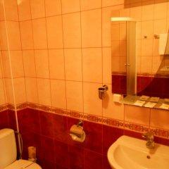 Гостиница Stara Vesha Стара Вежа Украина, Борисполь - отзывы, цены и фото номеров - забронировать гостиницу Stara Vesha Стара Вежа онлайн ванная