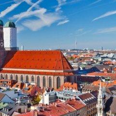 Отель Aparthotel Adagio Muenchen City Германия, Мюнхен - - забронировать отель Aparthotel Adagio Muenchen City, цены и фото номеров