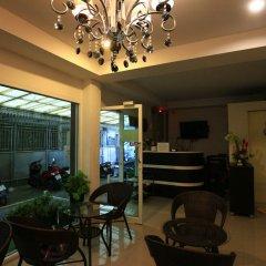 Отель Bann Bunga интерьер отеля