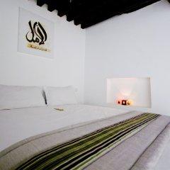 Отель Riad El Maâti Марокко, Рабат - отзывы, цены и фото номеров - забронировать отель Riad El Maâti онлайн комната для гостей фото 3