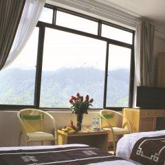 Отель Mountain View Шапа в номере
