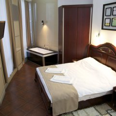 Отель Zeder Garni Сербия, Белград - отзывы, цены и фото номеров - забронировать отель Zeder Garni онлайн комната для гостей