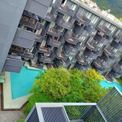 Отель Patong Beach Luxury Condo фото 3