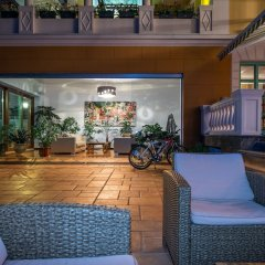 Бутик-отель Джоконда интерьер отеля фото 3