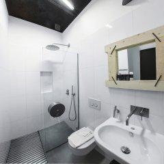 Отель Czech Inn ванная фото 4