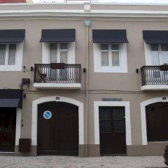 Отель Castilho House Cais Лиссабон парковка