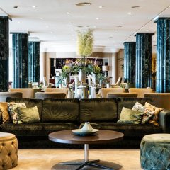 Nixe Palace Hotel интерьер отеля фото 2