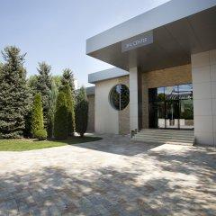 Sunray Hotel парковка