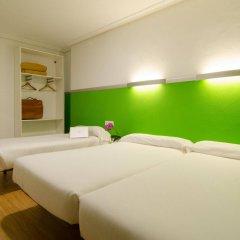 Hotel Centro Vitoria hcv комната для гостей фото 5