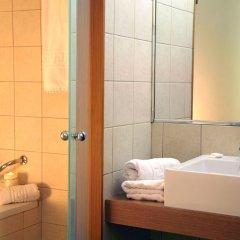 Virginia Hotel ванная