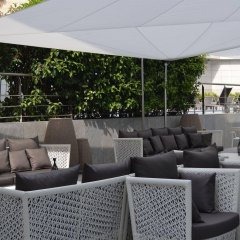 Отель SB Icaria barcelona Испания, Барселона - 8 отзывов об отеле, цены и фото номеров - забронировать отель SB Icaria barcelona онлайн бассейн фото 3