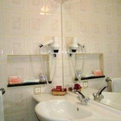 Gurkent Hotel Турция, Анкара - отзывы, цены и фото номеров - забронировать отель Gurkent Hotel онлайн ванная