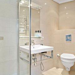 Отель Frogner House Норвегия, Ставангер - отзывы, цены и фото номеров - забронировать отель Frogner House онлайн ванная