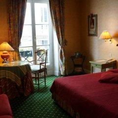 Отель Relais Médicis комната для гостей фото 16