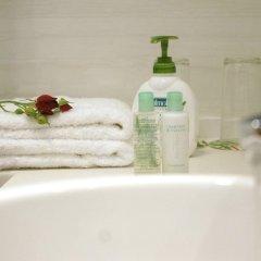Гостиница Лота ванная