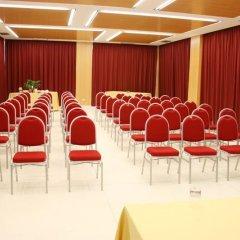 Hotel Senator Горгонцола помещение для мероприятий