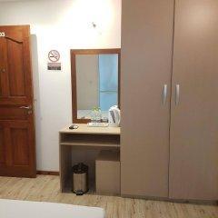 Отель Express Inn Мальдивы, Мале - отзывы, цены и фото номеров - забронировать отель Express Inn онлайн ванная
