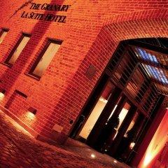 Отель The Granary - La Suite Hotel Польша, Район четырех религий - отзывы, цены и фото номеров - забронировать отель The Granary - La Suite Hotel онлайн фото 9
