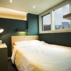Отель CASA Myeongdong Guesthouse Южная Корея, Сеул - отзывы, цены и фото номеров - забронировать отель CASA Myeongdong Guesthouse онлайн фото 6