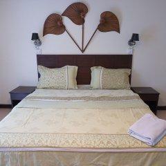 Swiss Hostel Beachhouse комната для гостей