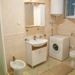 Апарт-Отель Villa Edelweiss ванная