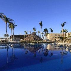 Отель Holiday Inn Resort Los Cabos Все включено Мексика, Сан-Хосе-дель-Кабо - отзывы, цены и фото номеров - забронировать отель Holiday Inn Resort Los Cabos Все включено онлайн приотельная территория