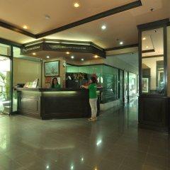 Отель Ace Penzionne Филиппины, Лапу-Лапу - отзывы, цены и фото номеров - забронировать отель Ace Penzionne онлайн интерьер отеля