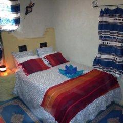Отель Soleil Bleu Марокко, Мерзуга - отзывы, цены и фото номеров - забронировать отель Soleil Bleu онлайн комната для гостей фото 2