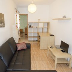 Отель Apartamentos Faycan Vecindario Весиндарио комната для гостей фото 4