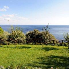 Отель dei Cavalieri Италия, Амальфи - отзывы, цены и фото номеров - забронировать отель dei Cavalieri онлайн приотельная территория фото 2