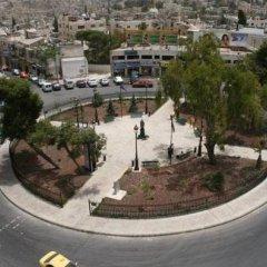 Отель Daraghmeh Hotel Apartments - Jabal El Webdeh Иордания, Амман - отзывы, цены и фото номеров - забронировать отель Daraghmeh Hotel Apartments - Jabal El Webdeh онлайн фото 2