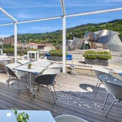 Gran Hotel Domine Bilbao фото 7
