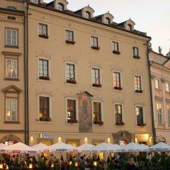 Отель Wentzl Польша, Краков - отзывы, цены и фото номеров - забронировать отель Wentzl онлайн с домашними животными