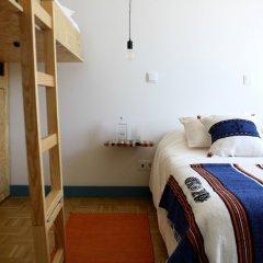 Отель Hostel & Suites Des Arts Португалия, Амаранте - отзывы, цены и фото номеров - забронировать отель Hostel & Suites Des Arts онлайн комната для гостей фото 5