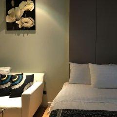 Отель The Link Onnut By May Бангкок сауна