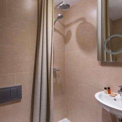 Отель Best Western Le 18 Париж ванная фото 2