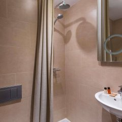 Отель Best Western Le 18 Paris ванная фото 2