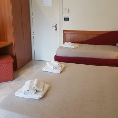 Hotel Bengasi комната для гостей фото 4