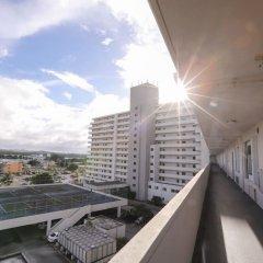 Отель Pia Marine Condominium балкон