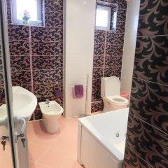Отель Guest House Lilia Аврен ванная