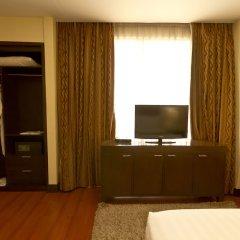 Crown Regency Hotel and Towers Cebu удобства в номере