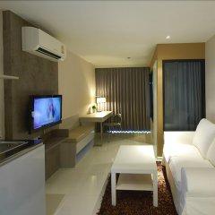Отель The Present Sathorn Бангкок фото 8