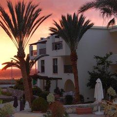 Отель Panareti Paphos Resort питание